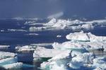 C'è uno stretto legame tra lo scioglimento dei ghiacci polari e la circolazione delle correnti oceaniche. Lo dimostra l'analisi dei sedimenti radioattivi oceanici. (fonte: Pixabay)