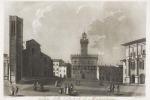 Veduta della Cattedrale di Montepulciano