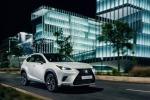 Lexus, arriva la versione Sport per la NX Hybrid