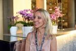 Lucia Aleotti, membro del board di Menarini