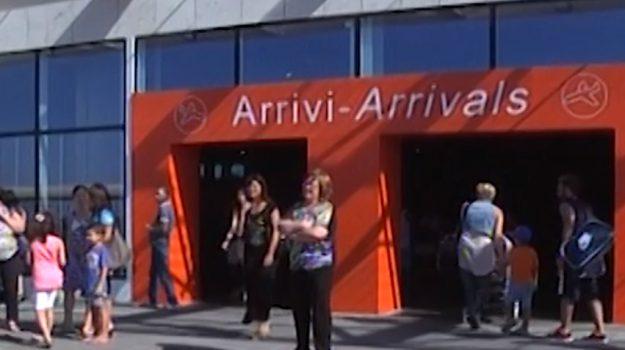 Aeroporto di Palermo, cambia la gestione della Sala Amica