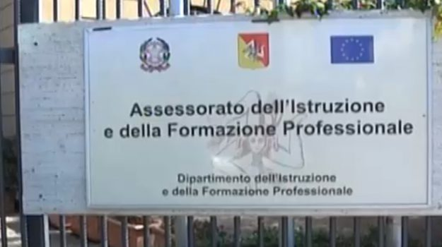 assessorato istruzione, enti, formazione professionale, Sicilia, Cronaca