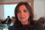 Maria Annunziata Astone, presidente delCorecom Sicilia