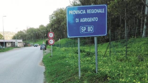Infrastrutture agrigento, Agrigento, Cronaca