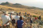 """A Custonaci si ripetono le """"albe arabe"""": i turisti potranno assistere al sorgere del sole"""