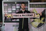 """Palermo, ecco il terzino Salvi: """"Un punto di partenza, non temo la concorrenza"""""""