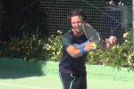 Tennis, torneo Open di Marsala: Naso e Di Mauro si giocano il titolo