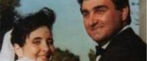Antonino Agostino e Ida Castelluccio