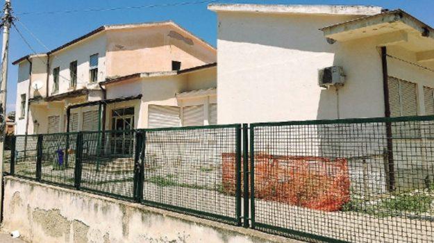 asilo montallegro, Agrigento, Cronaca