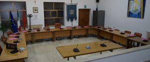 Si riunisce il Consiglio comunale di Petrosino, sette punti all'ordine del giorno