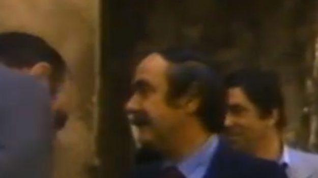 Boris Giuliano, la commemorazione a Palermo