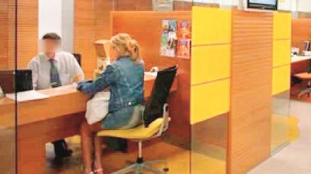 chiusura sportelli messina, Messina, Economia