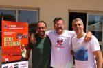 """Vieri e Costanza Caracciolo in Sicilia per il """"Bobo Summer Cup"""": parata di vip a Marina di Ragusa"""