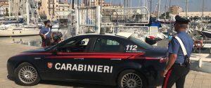 Saccheggiano due barche alla Cala durante il Festino, tre minorenni denunciati a Palermo