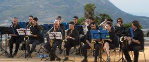 Al Calatafimi Segesta Fest concerto omaggio a Pastorius, migliore bassista di tutti i tempi
