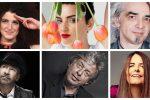 Estate in musica a Salina con Arisa, Nada, Morgan, Paolo Rossi, Mario Venuti e Marianne Mirage