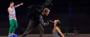 Al Teatro di Verdura spettacolo sulle note dei Pink Floyd: le foto delle prove