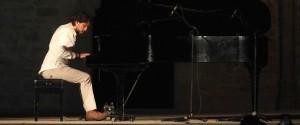 Torna Piano City Palermo, anteprima allo Spasimo: le foto del concerto