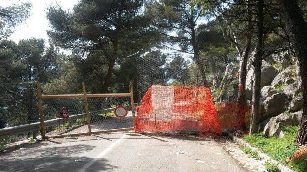 appalti sicurezza monte pellegrino, dissesto idrogeologico, Maurizio Croce, Nello Musumeci, Palermo, Economia