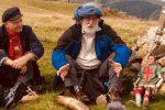 Il Puparo Mimmo Cuticchio racconta il suo viaggio a Roncisvalle