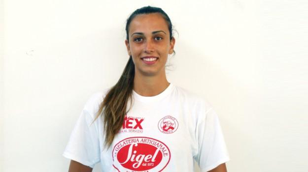 Seap Pallavolo Aragona, Camila Macedo, Agrigento, Sport