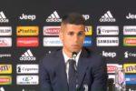 """Calcio, Cancelo: """"L'Inter? Un grande club ma la Juve..."""""""