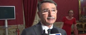 Carlo Montalbetti, direttore generale Comieco