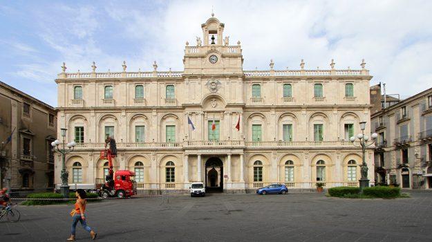 dimissioni direttore ateneo catania, Candeloro Bellantoni, Catania, Archivio