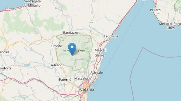 Sciame sismico nel Catanese, registrate 28 scosse in 12 ore