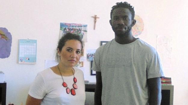 augusta migranti, Siracusa, Cronaca