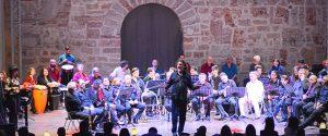 Clarinet Sicily Festival, a Cefalù concerti e lezioni dedicati al clarinetto