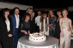 Premio delle Nazioni a Taormina, standing ovation per Claudia Cardinale