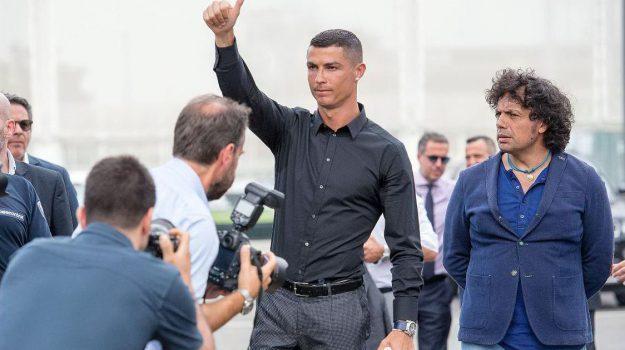 Cristiano Ronaldo Juventus, Cristiano Ronaldo, Sicilia, Sport