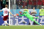 Mondiali, Subasic batte anche Schmeichel: così continua la favola della Croazia