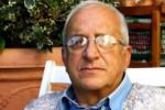 Disperso in mare Dino Levi, ex direttore del Cnr di Mazara