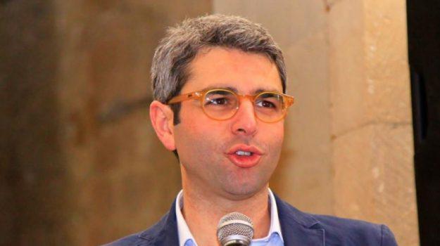 segreteria pd, sindaco salemi, Domenico Venuti, Trapani, Politica
