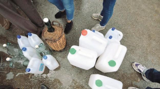 emergenza idrica agrigento, Agrigento, Cronaca