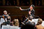 Teatro di Verdura, Ezio Bosso dirigerà la Stradivari Festival Chamber Orchestra