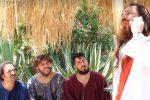 """Il Festino diventa parodia, ecco come """"I 4 gusti"""" raccontano Santa Rosalia"""
