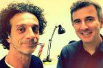 Ficarra e Picone producono cortometraggio su Rocco Chinnici: opera coraggiosa e provocatoria