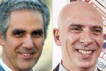 Marcello Foa (S) nuovo presidente Rai e Fabrizio Salini nuovo amministratore delegato Rai