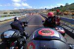 Festa delle moto a Palermo: raduno di appassionati per il Summer Fest Horus