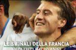 Tra Europei e Mondiali è una Francia da record