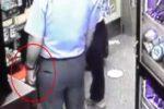 Ruba portafogli in una tabaccheria a Modica, 70enne incastrato dalle telecamere