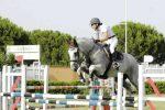 Trofeo Sicilia Silver a Messina, nel salto a ostacoli vince Federica Iuculano