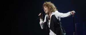 Fiorella Mannoia in concerto a Taormina per sostenere i migranti