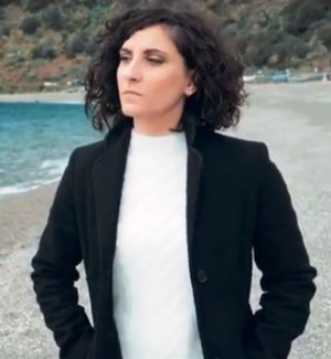 La cantautrice ennese Francesca Incudine vince la Targa Tenco 2018