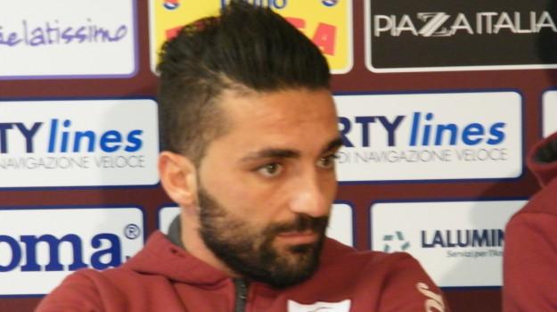 trapani calcio, Francesco Corapi, Trapani, Calcio