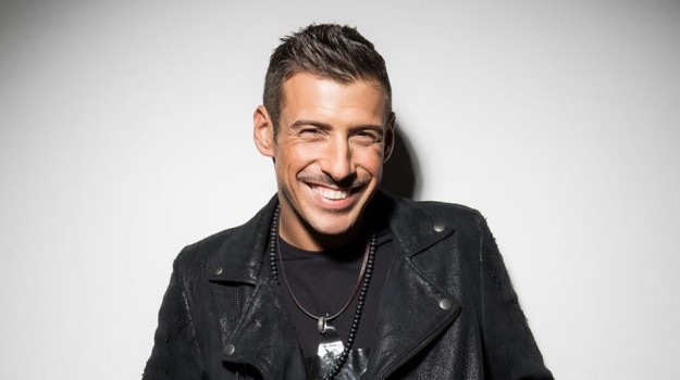 Speciale Weekend con Francesco Gabbani