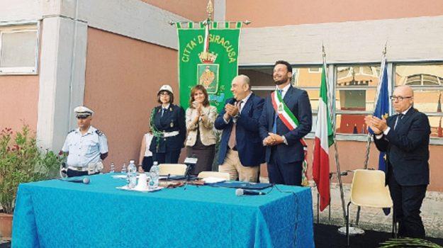 giunta siracusa, Francesco Italia, Siracusa, Politica
